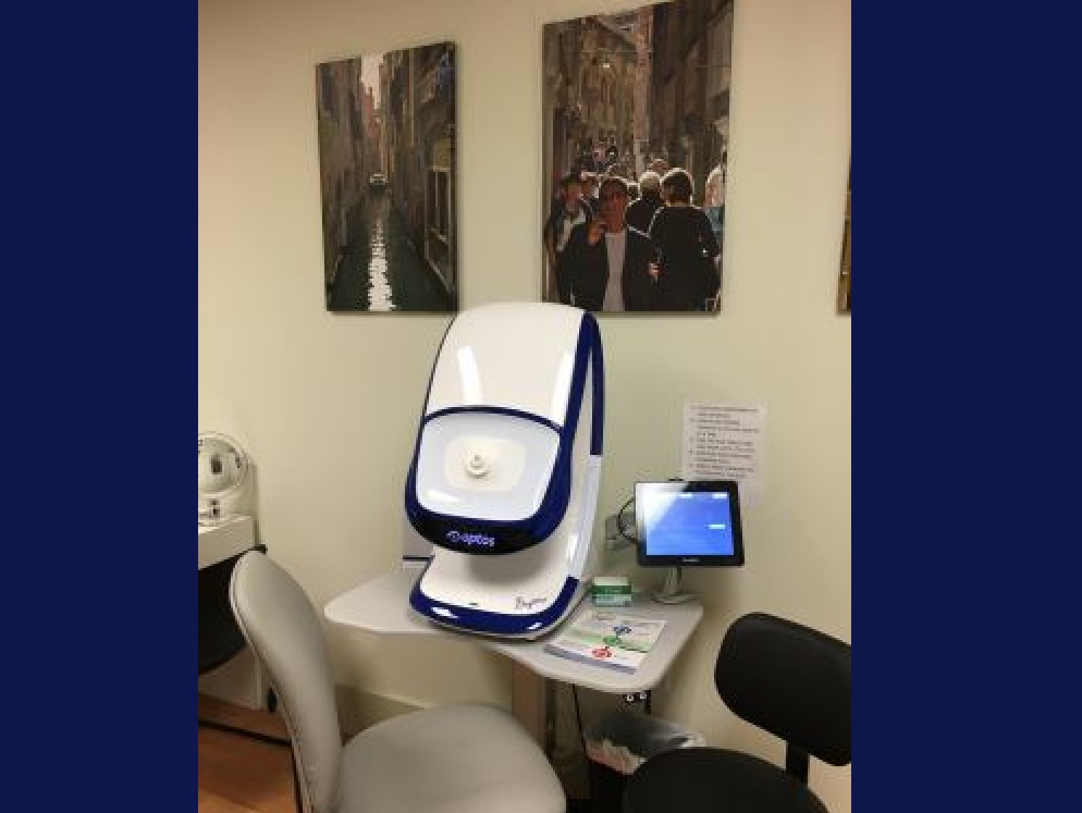 Daytona Auto Mall >> Venice Optometry Optometric Office Technology